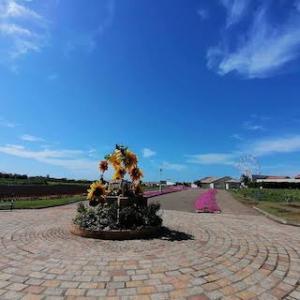 子供と一緒に1日楽しめる体験型公園【ソレイユの丘】