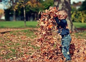 寒い冬の公園遊び!1歳の子供におすすめの服装は【アウター編】