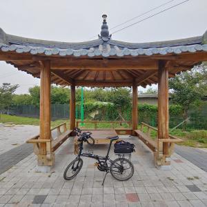 長距離自転車旅行のために準備運動するつもりだったが、そのまま長距離自転車旅行になりました。1話。