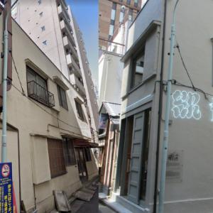 日本橋兜町のうなぎ屋「松よし」その後
