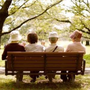 老後、家族が重荷になるリスク