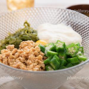 食べて痩せる食物繊維