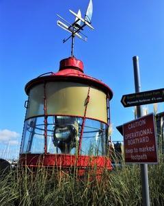 イギリスコーストパスを歩く。プリマス湾の東側を攻略!Part 3