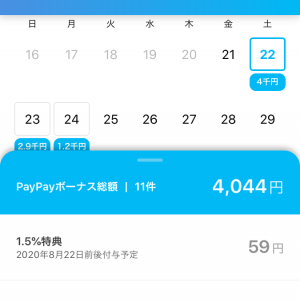 PayPayおじさん