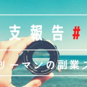 【サラリーマン副業ブログ】5カ月目の収支報告(データ公開)