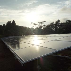 太陽光発電所②