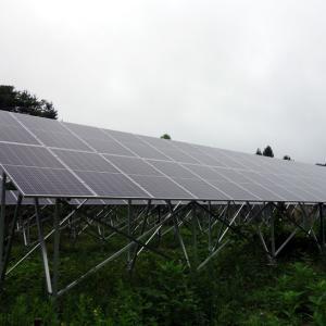 太陽光発電所①