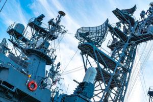 【舞鶴】海軍ゆかりの港めぐり遊覧船で護衛艦を撮る