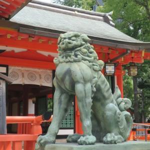 兵庫県神戸市 生田神社