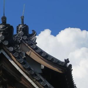 京都市北区 等持院