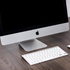 iMacのHDDが壊れて起動しなくなったのでSSDに換装した話