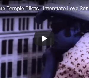 【今日の一曲:第36回】Stone Temple Pilots / Interstate Love Song
