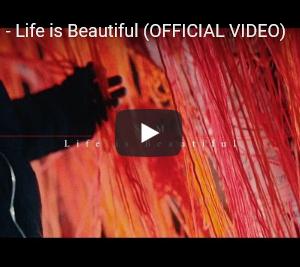 【今日の一曲:第29回】SiM / Life is Beautiful