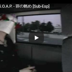 【今日の一曲:第68回】S.O.A.P.  / 罪の眺め