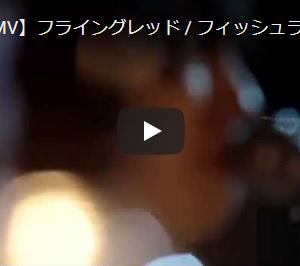 【今日の一曲:第78回】フィッシュライフ / フライングレッド
