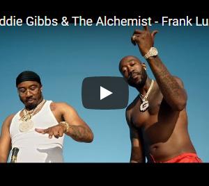 【今日の一曲:第83回】Freddie Gibbs & The Alchemist / Frank Lucas (feat. Benny The Butcher)