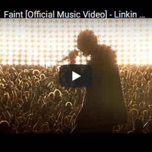 【今日の一曲:第255回】 Linkin Park / Faint