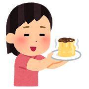 【今日のスイーツ】【FX】セブンのプリンケーキと取引結果