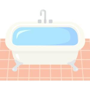 お風呂って何時に入る?