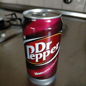 コーラよりもドクペが好き。