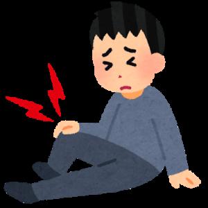 【習慣を変えるのは大変】父の右膝痛が再発した件について
