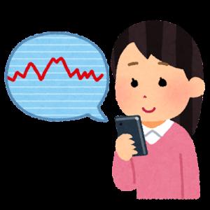 【止めたい習慣】投資信託の評価額を毎日チェックすること