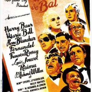 「舞踏会の手帖」Un carnet de bal (1937)