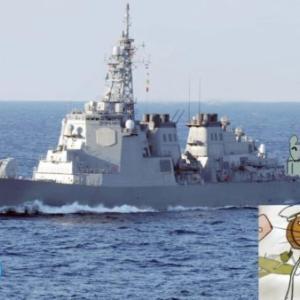 日本を取り戻す5:国境・国籍意識を明確にし民間防衛に努めよう!