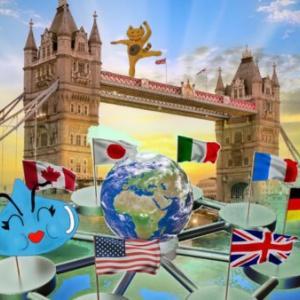 祝!G7共同宣言で世界共通公約「経済回復」が確認される