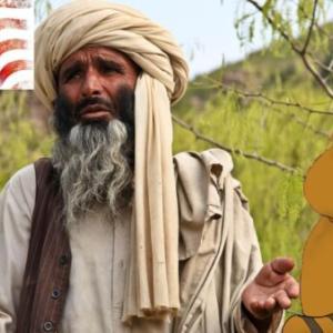 【米支新冷戦】:アフガニスタン情勢を勝手に考察(中編)