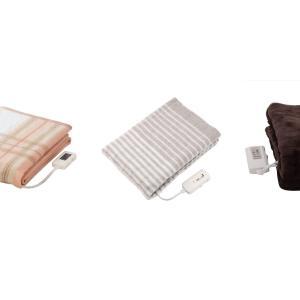 今年こそ買いたい 大活躍防寒キャンプグッズ 電気毛布おすすめ3選
