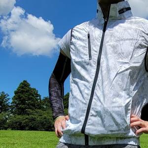ワークマンの空調服で30℃超えのキャンプは乗り越えられるか?