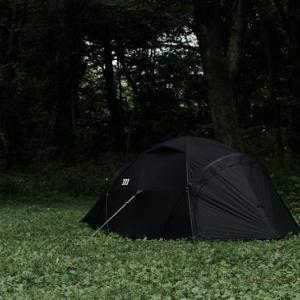【11/5〜】ムラコから新作ドームテント「ノーム 2P/3P」登場