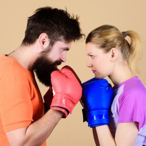 [第16話] 夫婦円満の秘訣④ 夫婦喧嘩はやり方次第【前編】