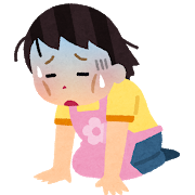 【子育て奮闘記】日々の子育てストレス
