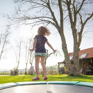 発達障害で落ち着きのない子は大きく揺れる運動がおすすめ!