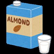 「アーモンド効果」の効果