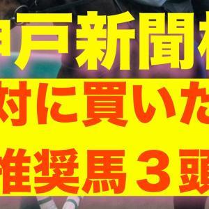 【オッズパーク スマートフォン 大勝】【神戸新聞杯2020】超有料級!プロ馬券師が本気で競馬予想した神戸新聞杯〜本当にコントレイルは勝てるのか?プロが徹底解説〜