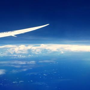 パイロットの職業病 今日も勝手に気象予測