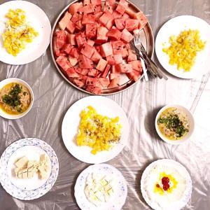 サウジアラビアで朝食を 海外に住んで初めてわかる自国の「らしさ」