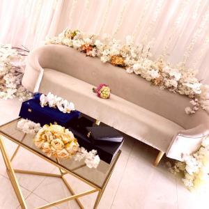 イスラム教の結婚式 サウジアラビアに住む妹の結婚