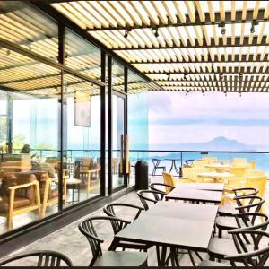 フィリピン マニラから近い避暑地リゾート タガイタイ