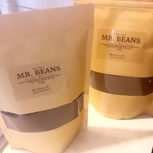 フィリピンのバラココーヒーとコーンコーヒー