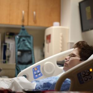 長期臥床は筋力低下だけではない!心拍数・自律神経系・皮膚にも影響