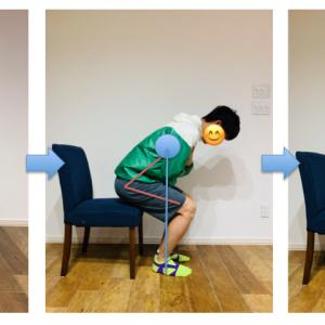 【運動不足解消 】運動器具なしで室内で簡単にできる運動!高齢者編
