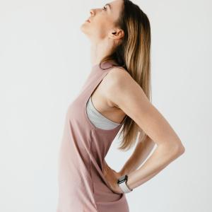 腰回りのメンテナンス!寝ながら簡単に腰痛改善できるストレッチ5選