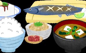 今すぐ実践!和食のマナー「配膳」について。