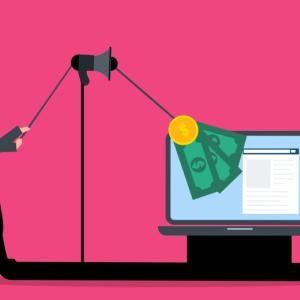 【収益公開】投資ブログ1年半運用したらいくら稼げる?