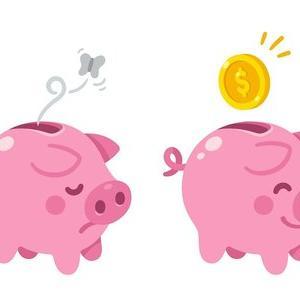 貯蓄上手な人 vs. 貯蓄下手な人、やっていることの違いは何?