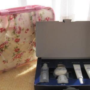 小林製薬の化粧品トライアルセット